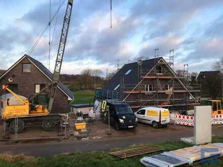 ERSTBEZUG! - Landliebhaber aufgepasst: Gepflegt Wohnen in ruhiger Lage - 3-Zimmer-Wohnung - Boksee