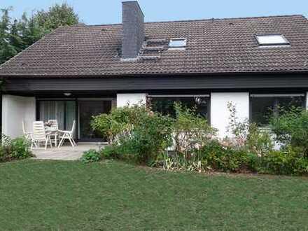 Zwischen Universität und ZDF: freistehendes Einfamilienhaus in MZ-Bretzenheim