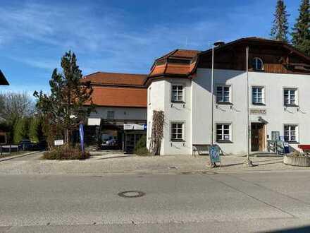Lichtdurchflutete, freundliche Bürofläche zentral in Seefeld am Pilsensee