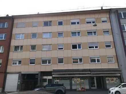 Erstbezug nach Sanierung: schöne 3,5-Zimmer-Wohnung mit EBK und Balkon in Pforzheim