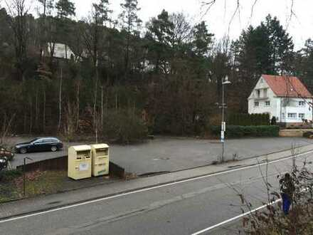 Baugrundstück für Mehrfamilienhaus mit 14 WE