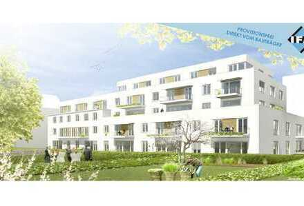 Neubau - 2. OG, Wohnung Nr. 22 - provisionsfrei direkt vom Bauträger!