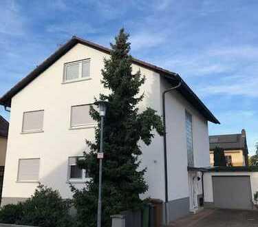 Top gepflegte 3 ZKB Wohnung in Reilingen