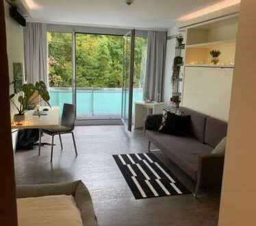 Furnished Business Apartment