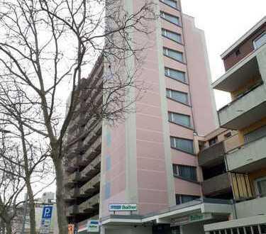 Kapitalanlage 1 Zimmer Wohnung Freiburg-Seepark