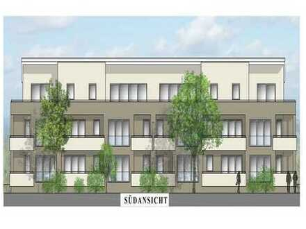 Neubau-Hochwertige 3-Zimmer-Eigentumswohnung mit 2 Balkone - sehr gute Ausstattung