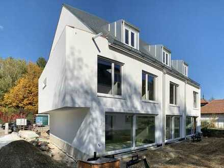 Reiheneckhaus (RH1) mit 6 Zimmern in Traumlage München-Lochhausen - Fertigstellung 1. Quart. 2020