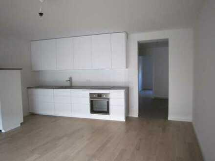 Stilvolle, neuwertige 3-Zimmer-Wohnung mit Balkon und EBK in Ingolstadt