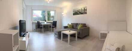 Möblierte 1-Zimmer-Wohnung - Nahe Bosch und Hochschule