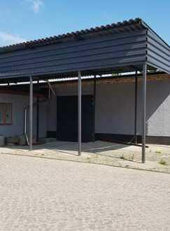Gewerbehalle in Leipzig 2,5 Euro pro m², 570m²