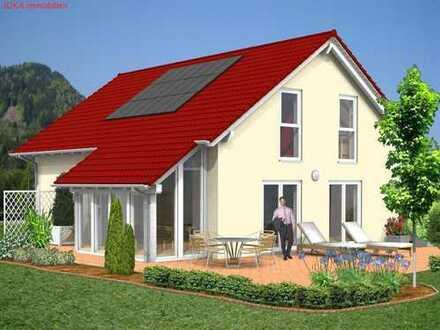 Satteldachhaus 130 in KFW 55, Mietkauf ab 898,-EUR mtl.