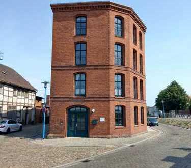 2,5 Zimmer Wohnung in Wittenberges schönster Lage!