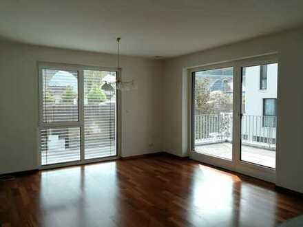 Neuwertige 4-Zimmer-Wohnung mit Balkon und moderner EBK in Nagold