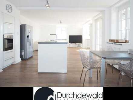 Liebevoll möblierte 2-Zi. Wohnung in Sonnenberg