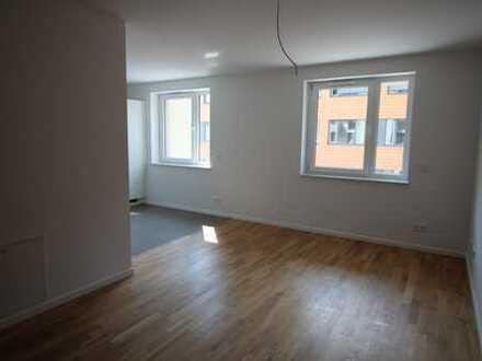 Hochwertige 3 Zimmerwohnung mit EBK in zentraler Lage zu vermieten
