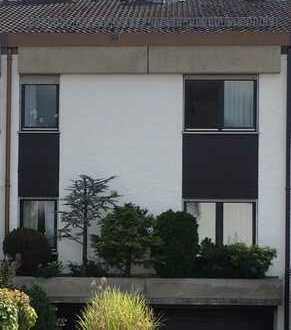 Individuelles Split-Level-Reihenmittelhaus in Friedberg