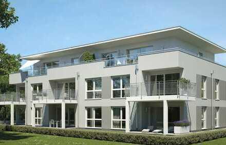 Wohnidylle am plätschernden Bach: Residenz Gräfenbachblick. Neubau-Erstbezug!