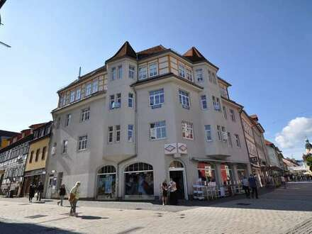 Großzügig Wohnung in der Innenstadt Nähe Markt!