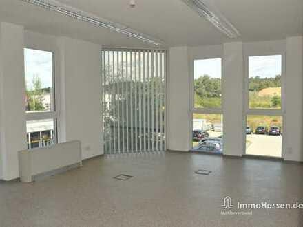 Alzenau - Weitsicht beim Arbeiten. Exclusive, hochwertige, helle Bürofläche