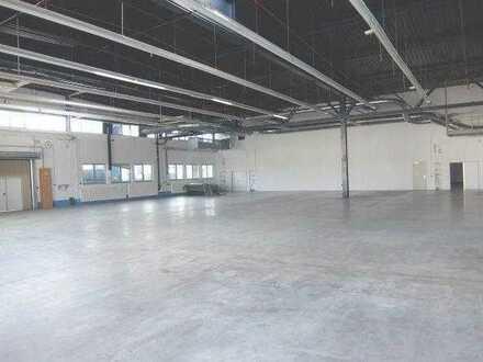 04_IB3538VH Gewerbeanwesen für Produktion, Lager mit Büroflächen / Schwandorf