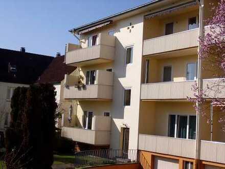 2 Zimmer Wohnung mit Balkon inruhiger Wohnstraße von Brackwede