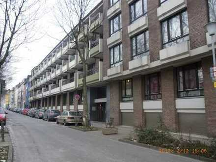 RWTH/Ponttor, 1-Raum Apartment mit Balkon, ideal für Studenten und Hochschulangehörige