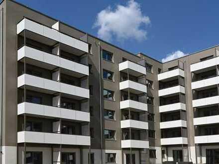 Wohnen an der U 5, Neubau mit Aufzug+ Balkon+ Schlafnische