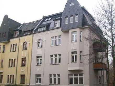 Wunderschöne 4-Raum Maisonettewohnung im DG mit Laminat!!!