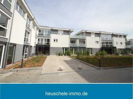 OFFENE BESICHTIGUNG am Freitag, 24.05. von 17 - 18 Uhr, Bahnhofstraße 51-53 in Bietigheim-Bissingen