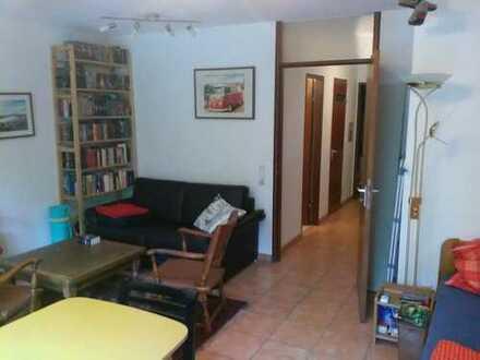 Schöne, geräumige ein Zimmer Wohnung in Tübingen (Kreis), Tübingen