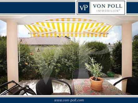 Wunderschöne 3 ZKB (+Hobby) im EG mit Terrasse und Garten in Gaimersheim