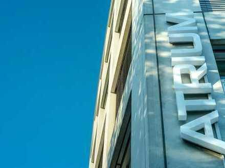 Provisionsfrei vom Eigentümer - Top Büro im Bundesviertel - ATRIUM