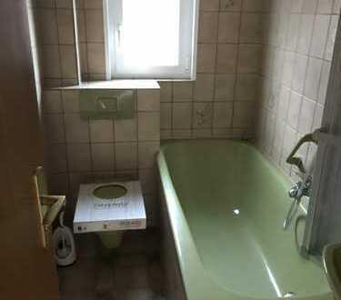 Vollständig renovierte 3-Zimmer-DG-Wohnung mit Einbauküche in Bad Wildbad
