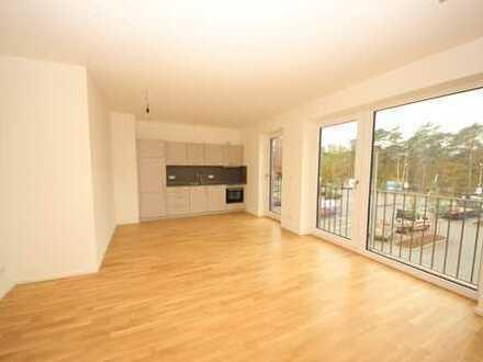 Schöne 2-Zimmer-Neubauwohnung im Fischbeker Heidbrook!