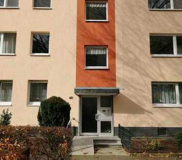 Modernisierte drei Zimmer Wohnung in Köln-Bocklemünd mit bester Verkehrsanbindung