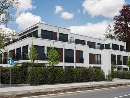 RIVA modernes Wohnen, 4- Zi- Luxus- Terrassenwohnung in München- Harlaching