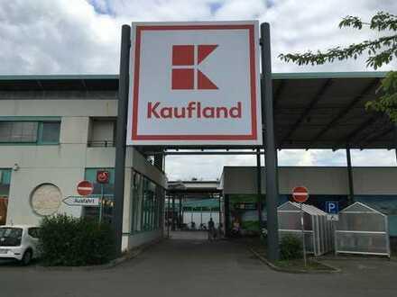 PROVISIONSFREI - Mietfläche *92 qm* im Kaufland Bernburg