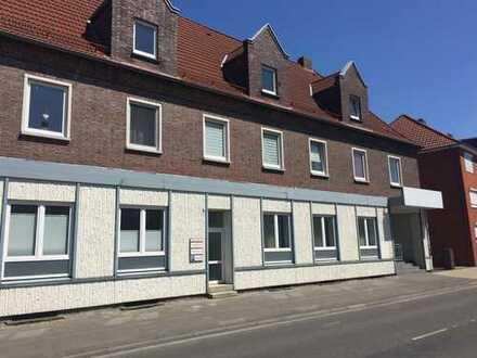 Büroräume in direkter Innenstadtlage, 258 qm, Parkplätze am Haus