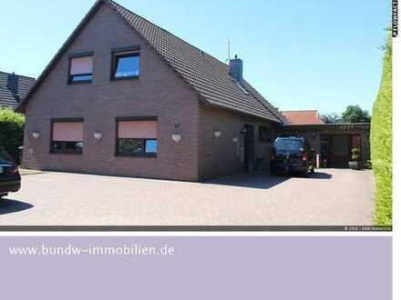 Einfamilienhaus in Bockhorn-Grabstede zu verkaufen
