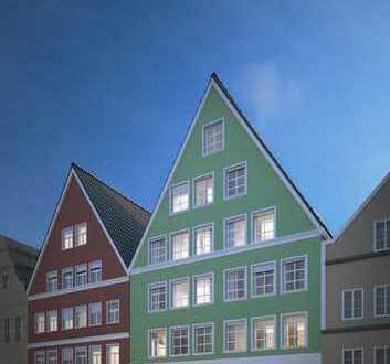 ***KLASSISCH & ELEGANT*** Perfekte 3 Zi.-Wohnung auf ca. 90 m² Wohnfläche mit schöner Raumaufteilung