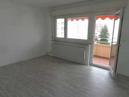 Helle 3,5-Zimmer-Wohnung mit Balkon in Stuttgart West