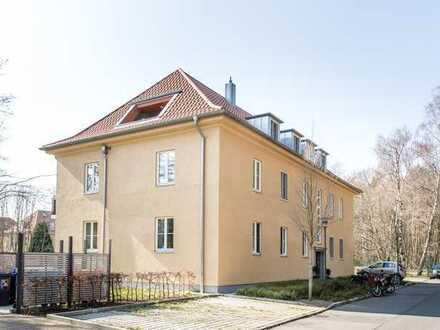 HOMESK - Mehrfamilienhaus in Spandau als Kapitalanlage