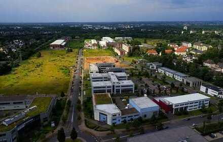 Innovationspark Leverkusen IPL: Verkauf von Gewerbeflächen
