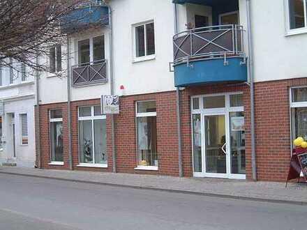 Ladenflächen in Schönebeck - zentrumsnah