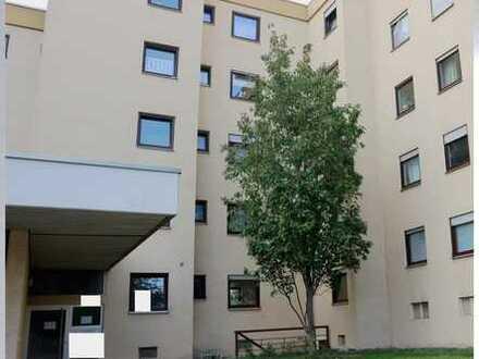 gepflegte Wohnung im Erdgeschoss - auch für Senioren geeignet