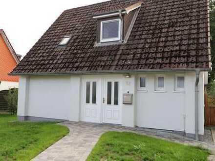 Haus mit großem Garten in Preetz zu vermieten