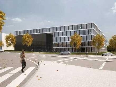 006/24-f Projektierte Büroflächen, 2. OG mit 1.500m², Ferdinand-Braun-Straße in 74074 Heilbronn