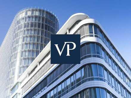 VON POLL COMMERCIAL: Renditestarke Praxis mit 5 Räumen in Bestlage - Pasing