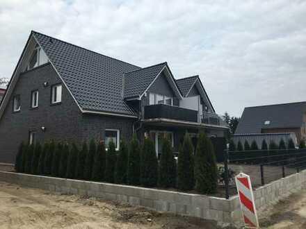 Zweitbezug! Moderne 3-Zimmer-Dachgeschosswohnung mit Balkon, ausgebautem Dachboden und Einbauküche