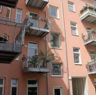 Sanierte Altbauwohnung zur Kapitalanlage im Komponistenviertel Berlin Weißensee